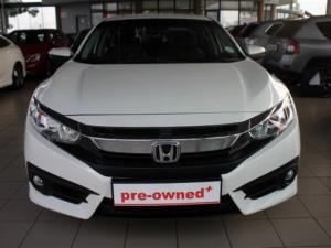 Honda Civic 1.8 Elegance CVT - Image 2