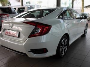 Honda Civic 1.8 Elegance CVT - Image 9
