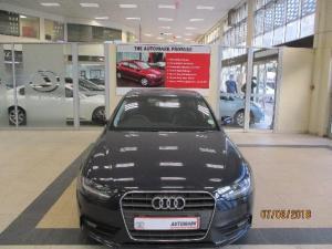 Audi A4 1.8T S 88kW - Image 4
