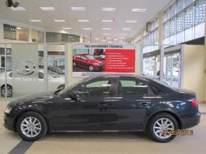 Audi A4 1.8T S 88kW - Image 6