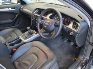 Audi A4 1.8T S 88kW - Image 8