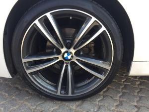BMW 320i M Sport automatic - Image 14