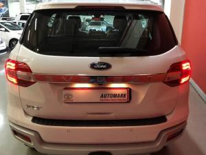 Ford Everest 3.2 TdciXLT automatic - Image 7