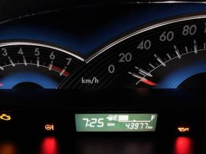Toyota Etios Cross 1.5 Xs 5-Door - Image 9