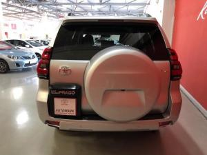 Toyota Prado VX 3.0D automatic - Image 7