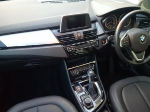BMW 220d Active Tourer automatic - Image 6