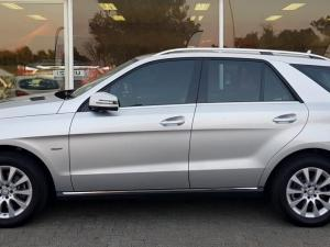 Mercedes-Benz ML 250 Bluetec - Image 2