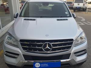 Mercedes-Benz ML 250 Bluetec - Image 4