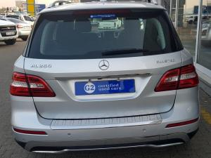 Mercedes-Benz ML 250 Bluetec - Image 5