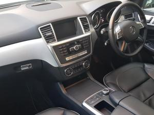 Mercedes-Benz ML 250 Bluetec - Image 6