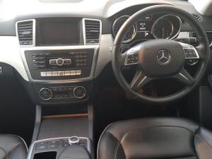 Mercedes-Benz ML 250 Bluetec - Image 7