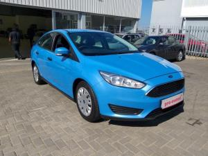 Ford Focus 1.0 Ecoboost Ambiente - Image 1