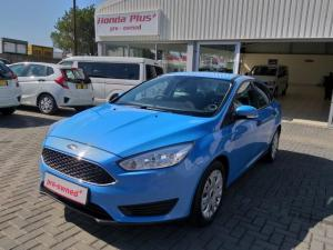 Ford Focus 1.0 Ecoboost Ambiente - Image 4