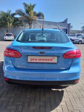 Ford Focus 1.0 Ecoboost Ambiente - Image 5
