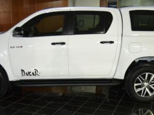 Toyota Hilux 2.8 GD-6 RB RaiderD/C automatic - Image 2