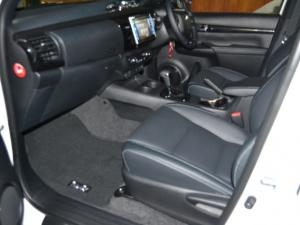 Toyota Hilux 2.8 GD-6 RB RaiderD/C automatic - Image 6