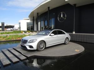 Mercedes-Benz S400d - Image 10