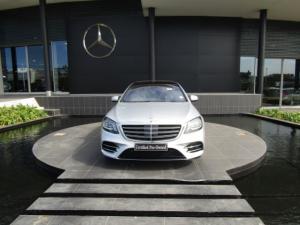 Mercedes-Benz S400d - Image 11