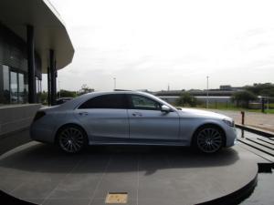 Mercedes-Benz S400d - Image 2