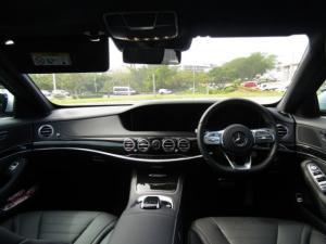 Mercedes-Benz S400d - Image 4