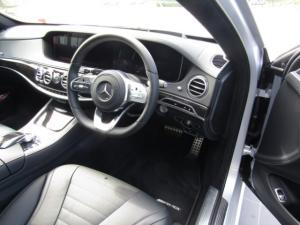 Mercedes-Benz S400d - Image 5