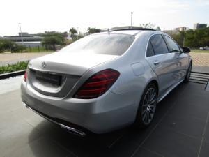 Mercedes-Benz S400d - Image 7