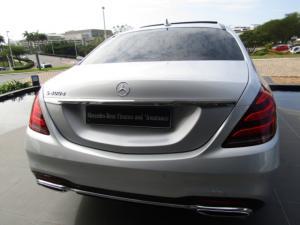 Mercedes-Benz S400d - Image 8