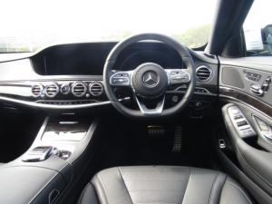 Mercedes-Benz S400d - Image 9