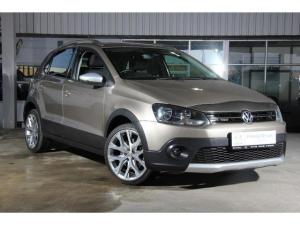 Volkswagen Cross Polo 1.2TSI - Image 1