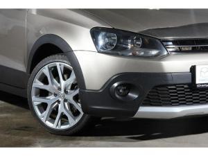 Volkswagen Cross Polo 1.2TSI - Image 2