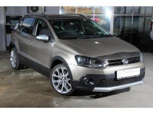 Volkswagen Cross Polo 1.2TSI - Image 3