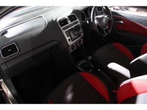 Volkswagen Cross Polo 1.2TSI - Image 5