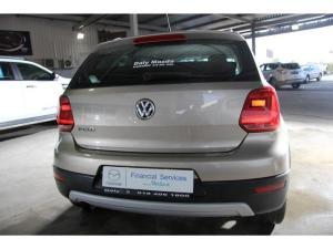 Volkswagen Cross Polo 1.2TSI - Image 7