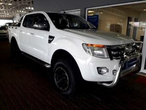 Ford Ranger 3.2 double cab 4x4 XLT - Image 1