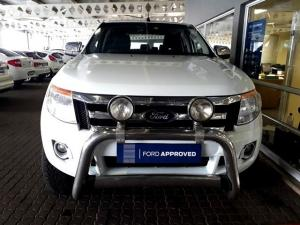 Ford Ranger 3.2 double cab 4x4 XLT - Image 2