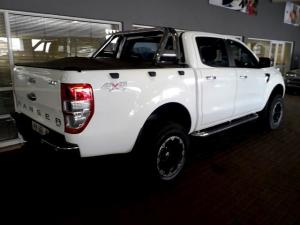 Ford Ranger 3.2 double cab 4x4 XLT - Image 3