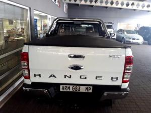 Ford Ranger 3.2 double cab 4x4 XLT - Image 4