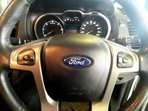 Ford Ranger 3.2 double cab 4x4 XLT - Image 9
