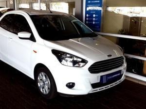Ford Figo sedan 1.5 Trend - Image 1