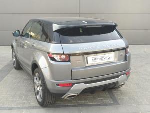 Land Rover Evoque 2.2 SD4 Dynamic - Image 4