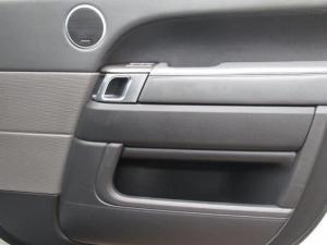 Land Rover Range Rover Sport 5.0 V8 Single Cab HSE Dynamic - Image 10