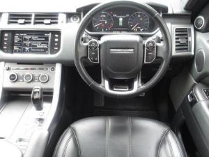 Land Rover Range Rover Sport 5.0 V8 Single Cab HSE Dynamic - Image 12