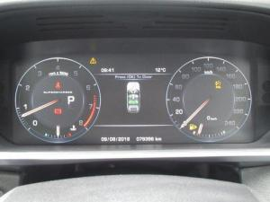 Land Rover Range Rover Sport 5.0 V8 Single Cab HSE Dynamic - Image 13
