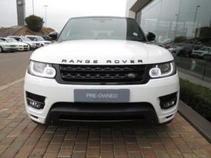 Land Rover Range Rover Sport 5.0 V8 Single Cab HSE Dynamic - Image 2