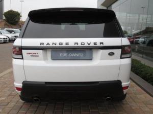 Land Rover Range Rover Sport 5.0 V8 Single Cab HSE Dynamic - Image 6