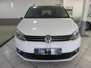 Volkswagen Touran 2.0TDI Trendline auto - Image 2
