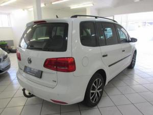 Volkswagen Touran 2.0TDI Trendline auto - Image 7