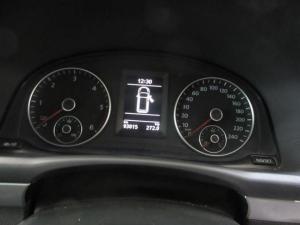 Volkswagen Touran 2.0TDI Trendline auto - Image 9