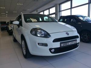 Fiat Punto 1.4 Easy - Image 1