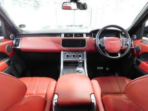 Land Rover Range Rover Sport Supercharged HSE Dynamic - Image 10